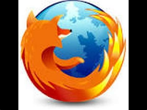 How to resume cancelled downloads firefox
